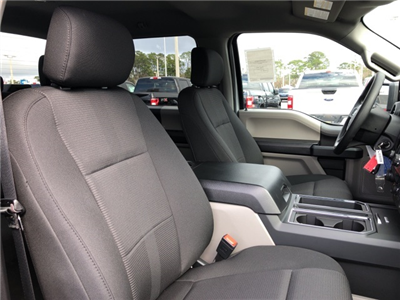 2018 F-150 Crew Cab 4x4, Pickup #JKD13614 - photo 25
