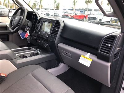2018 F-150 Crew Cab 4x4, Pickup #JKD13614 - photo 26