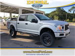2018 F-150 Crew Cab 4x4, Pickup #JKD13614 - photo 1