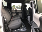 2018 F-150 Crew Cab 4x4, Pickup #JKD13614 - photo 23