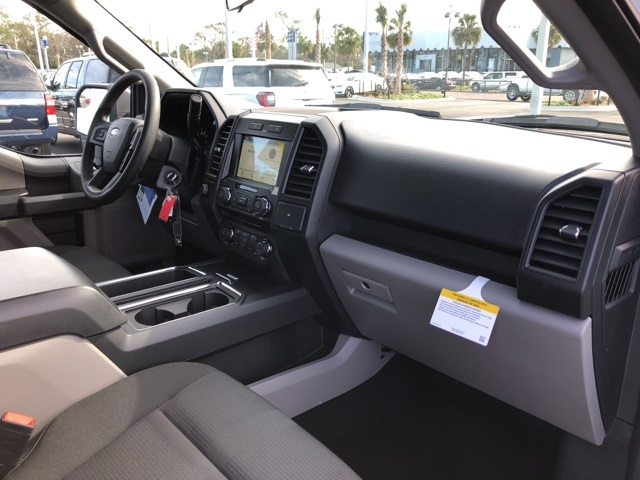 2018 F-150 SuperCrew Cab 4x4,  Pickup #JKD13616 - photo 27