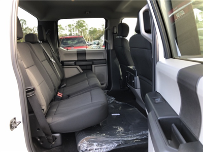 2018 F-150 SuperCrew Cab 4x4,  Pickup #JKD13616 - photo 23