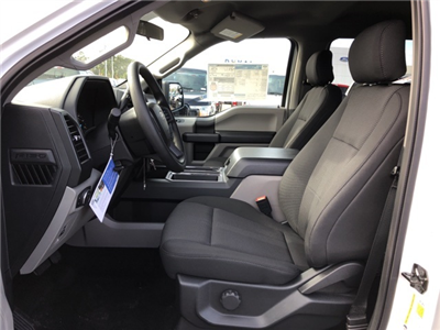 2018 F-150 SuperCrew Cab 4x4,  Pickup #JKD13616 - photo 5