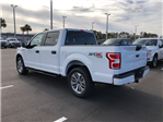 2018 F-150 SuperCrew Cab 4x4,  Pickup #JKD13616 - photo 21