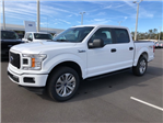 2018 F-150 SuperCrew Cab 4x4,  Pickup #JKD13616 - photo 4
