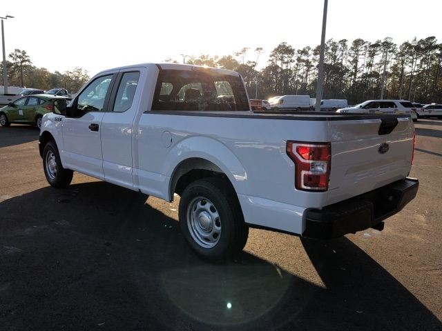 2018 F-150 Super Cab, Pickup #JKD29366 - photo 16