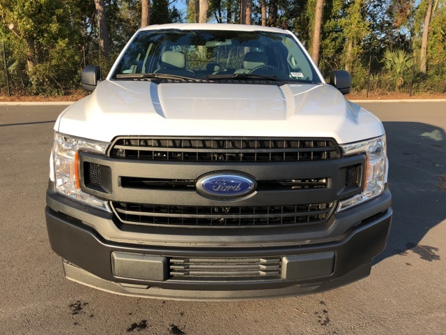 2018 F-150 Super Cab, Pickup #JKD29366 - photo 3