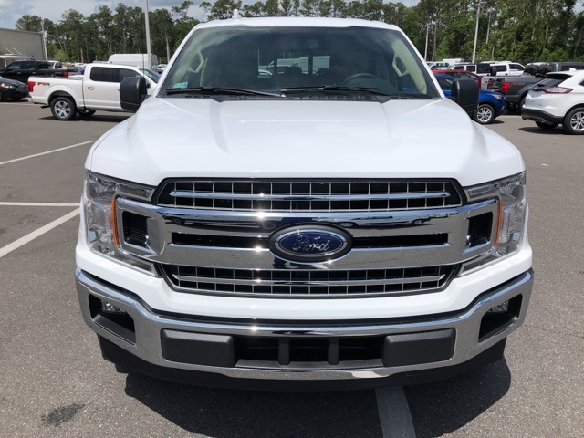 2018 F-150 SuperCrew Cab 4x2,  Pickup #JKD29508 - photo 3