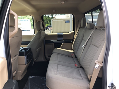 2018 F-150 SuperCrew Cab 4x2,  Pickup #JKD29508 - photo 7