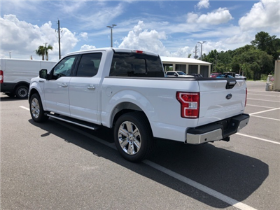 2018 F-150 SuperCrew Cab 4x2,  Pickup #JKD29508 - photo 8