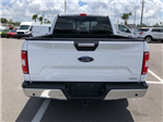 2018 F-150 SuperCrew Cab 4x2,  Pickup #JKD29508 - photo 9