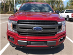 2018 F-150 SuperCrew Cab 4x4,  Pickup #JKD64409 - photo 3