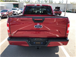 2018 F-150 SuperCrew Cab 4x4,  Pickup #JKD64409 - photo 21