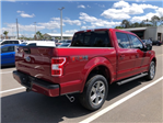 2018 F-150 SuperCrew Cab 4x4,  Pickup #JKD64409 - photo 2