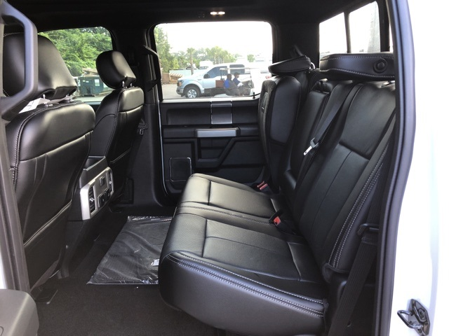 2018 F-150 SuperCrew Cab 4x4,  Pickup #JKE34592 - photo 3