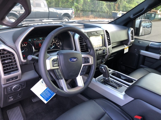 2018 F-150 SuperCrew Cab 4x4,  Pickup #JKE34592 - photo 10