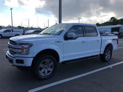 2018 F-150 SuperCrew Cab 4x4,  Pickup #JKE34592 - photo 5