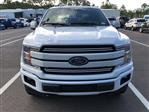 2018 F-150 SuperCrew Cab 4x4,  Pickup #JKE34592 - photo 4