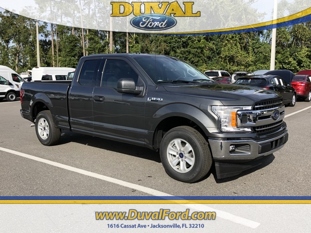2018 F-150 Super Cab 4x2,  Pickup #JKG08669 - photo 1