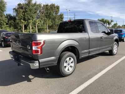 2018 F-150 Super Cab 4x2,  Pickup #JKG08669 - photo 2