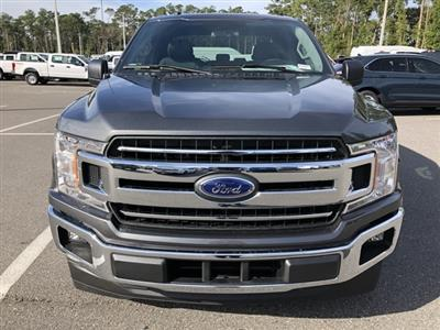 2018 F-150 Super Cab 4x2,  Pickup #JKG08669 - photo 3