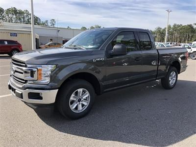2018 F-150 Super Cab 4x2,  Pickup #JKG08669 - photo 4