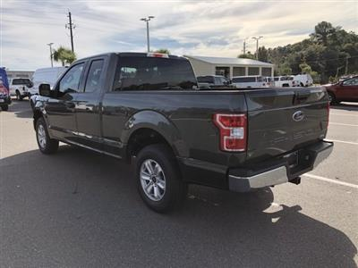 2018 F-150 Super Cab 4x2,  Pickup #JKG08669 - photo 10