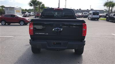 2019 Chevrolet Colorado Crew Cab 4x4, Pickup #K1160543 - photo 26