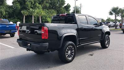 2019 Chevrolet Colorado Crew Cab 4x4, Pickup #K1160543 - photo 2