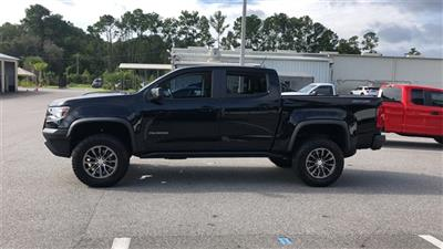 2019 Chevrolet Colorado Crew Cab 4x4, Pickup #K1160543 - photo 7