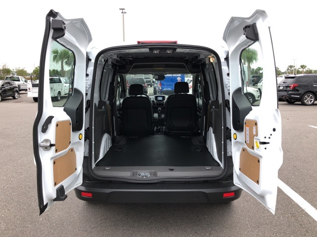 2019 Transit Connect 4x2,  Empty Cargo Van #K1391879 - photo 1