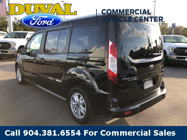 2019 Transit Connect 4x2,  Passenger Wagon #K1398943 - photo 13