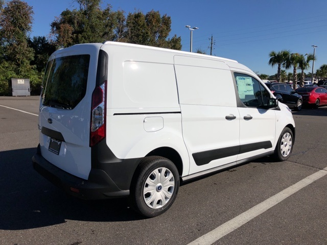 2019 Transit Connect 4x2,  Empty Cargo Van #K1399897 - photo 1