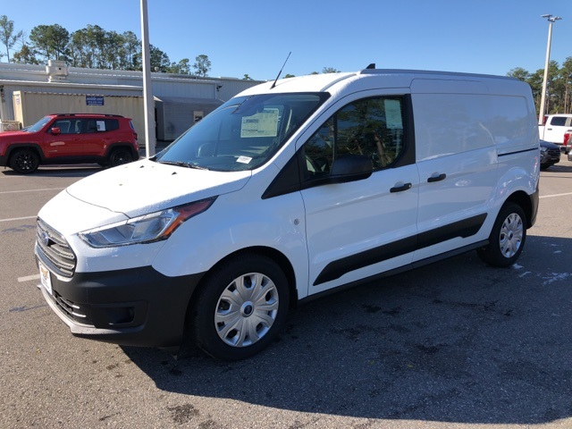 2019 Transit Connect 4x2,  Empty Cargo Van #K1399897 - photo 4