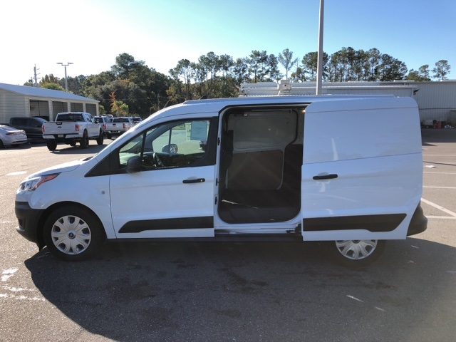 2019 Transit Connect 4x2,  Empty Cargo Van #K1399897 - photo 10