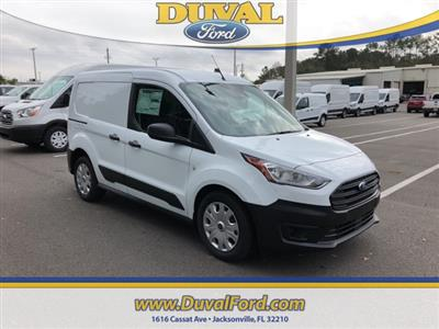 2019 Transit Connect 4x2,  Empty Cargo Van #K1402235 - photo 1