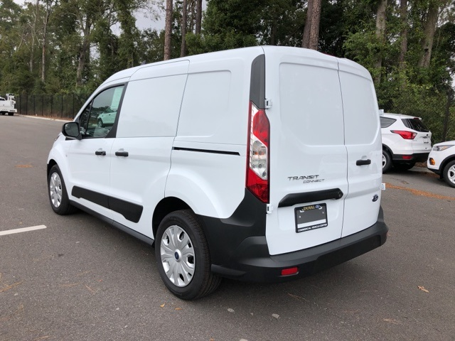 2019 Transit Connect 4x2,  Empty Cargo Van #K1402237 - photo 10
