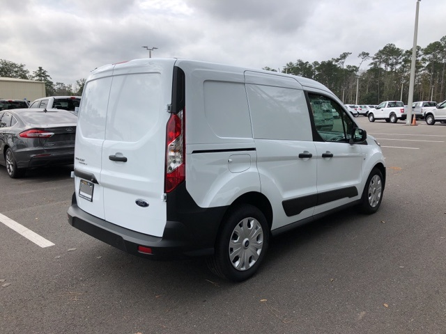 2019 Transit Connect 4x2,  Empty Cargo Van #K1402237 - photo 12