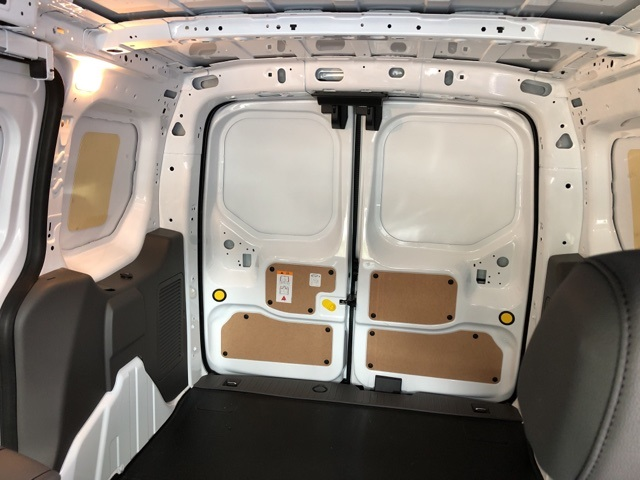 2019 Transit Connect 4x2,  Empty Cargo Van #K1402237 - photo 8