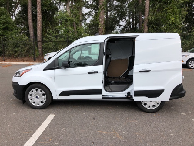2019 Transit Connect 4x2,  Empty Cargo Van #K1402237 - photo 9