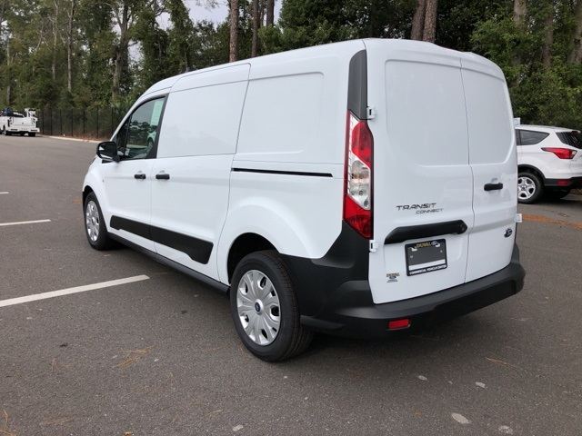 2019 Transit Connect 4x2,  Empty Cargo Van #K1402523 - photo 11