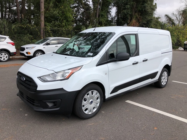 2019 Transit Connect 4x2,  Empty Cargo Van #K1402523 - photo 4