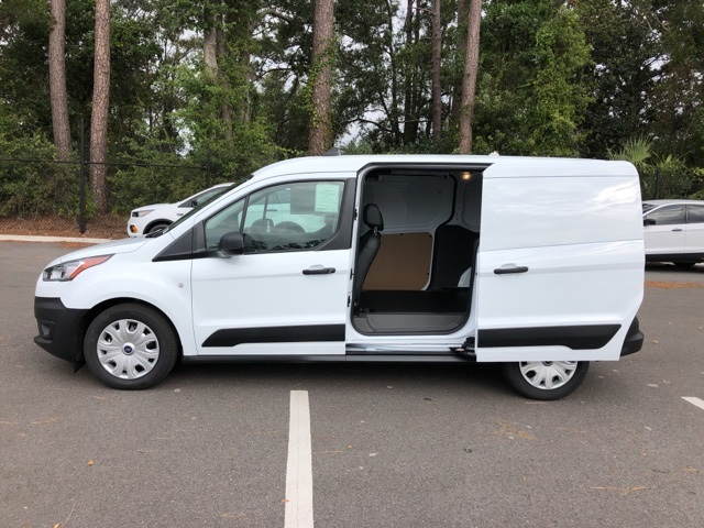 2019 Transit Connect 4x2,  Empty Cargo Van #K1402523 - photo 10