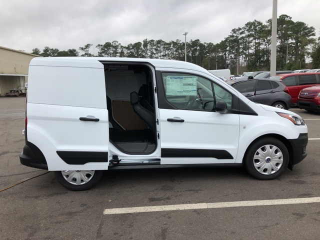 2019 Transit Connect 4x2,  Empty Cargo Van #K1402786 - photo 11
