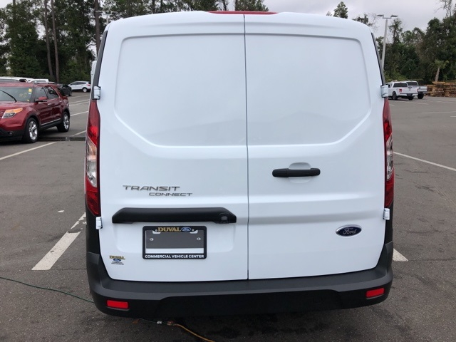 2019 Transit Connect 4x2,  Empty Cargo Van #K1402786 - photo 9
