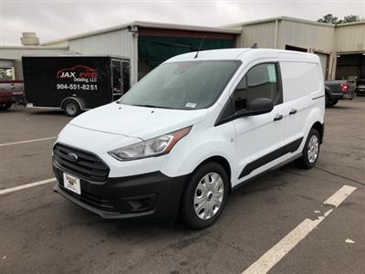2019 Transit Connect 4x2,  Empty Cargo Van #K1402786 - photo 4