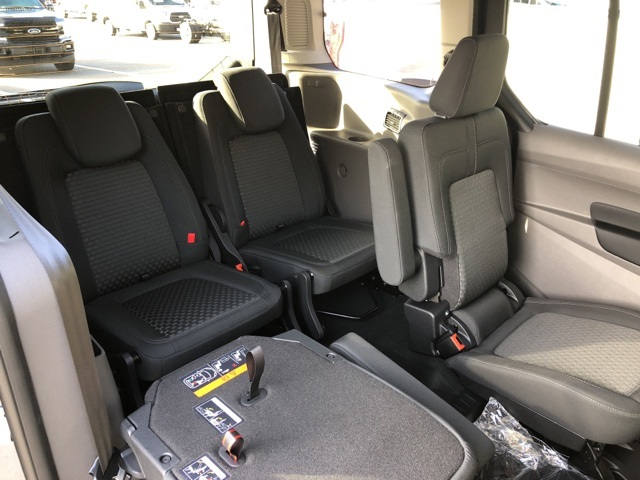 2019 Transit Connect 4x2,  Passenger Wagon #K1403616 - photo 10