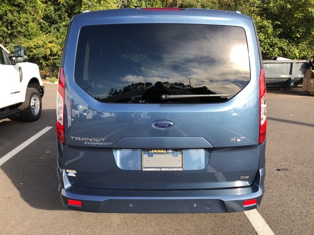 2019 Transit Connect 4x2,  Passenger Wagon #K1403616 - photo 9