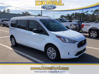 2019 Transit Connect 4x2,  Passenger Wagon #K1407732 - photo 1