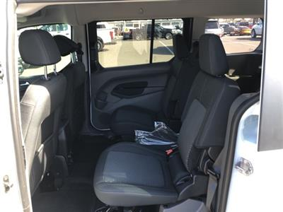 2019 Transit Connect 4x2,  Passenger Wagon #K1407732 - photo 8